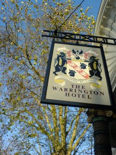 The Warrington Maida Vale