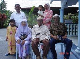Pak De from Jawa