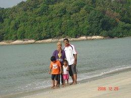 Teluk Rubiah Perak