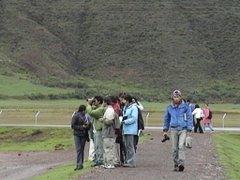 Primer Curso para Guias 2004