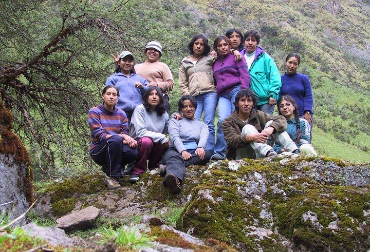 Miembros del Grupo