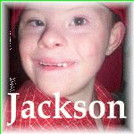 """Jackson""""s Journey"""