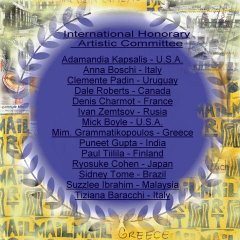 International Honorary Artistic Committee