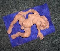 Birthing Woman