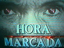 HORA MARCADA