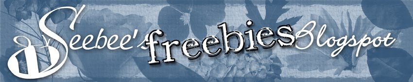 Seebee's Freebies Blogspot