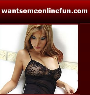 wantsomeonlinefun.com sex spam