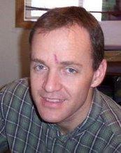 Mark Waite