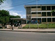 Liceu de Nampula