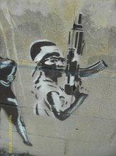 Africa en armasby Aulala