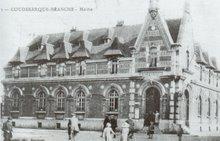 La troisième mairie