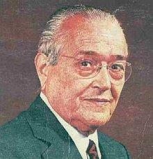 Dr. Ricardo Balbín