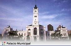 La Plata - Palacio Municipal