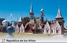 La Plata - República de los Niños