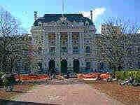 La Plata - Casa de Gobierno