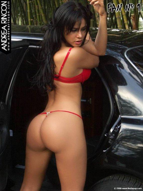 Andrea 40
