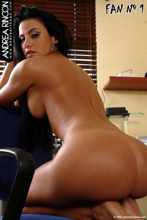 Andrea Rincón 43