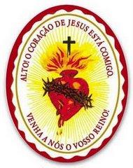 O que é o Escudo do Sagrado Coração de Jesus?