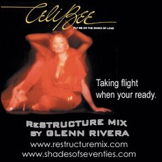 "CELI BEE'S ""FLY ME ON THE WINGS OF LOVE"" - ReStructure Mix on SOS!"