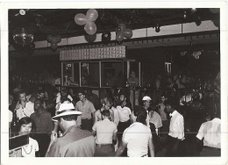 San Diego Discotheque: WCPC