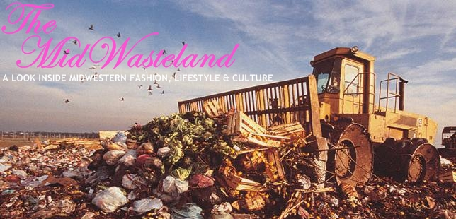 The MidWasteland: Chicago's Best Street Style & Fashion Blog Chicago Fashion Style Trends