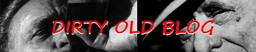 Dirty Old Blog