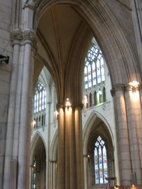 Yorkminster, May, 2006