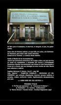 Contratapa Corralito Bancario 2º Edición
