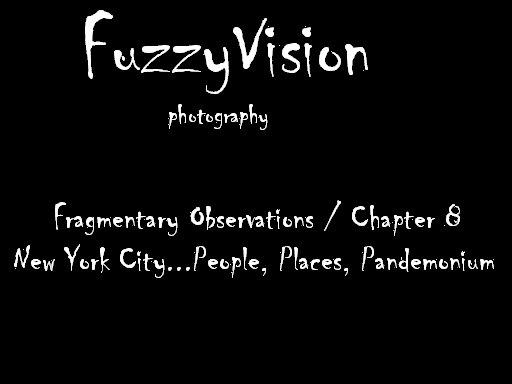 fuzzyvision