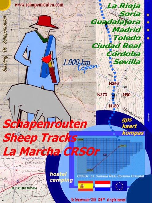pilot 2004 - stichting schapenrouten