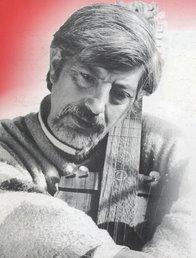 "César ""Tranca"" Castillo (1948-2005)"