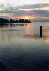 Bainbridge Island Sunrise