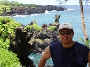 Maui Glenn