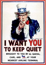 Keep QUIET!!!