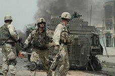 Combat In Iraq