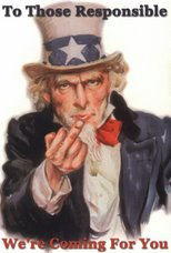 Uncle Sam Says: