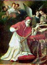 Pope St. Pius V