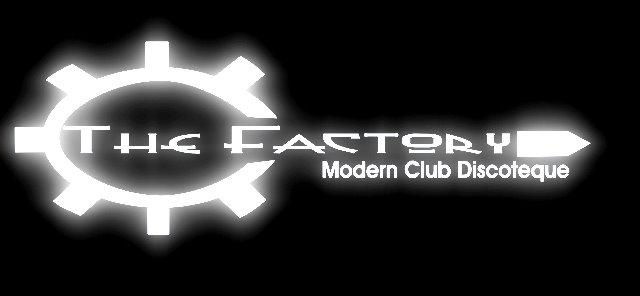 THE FACTORY Modern Club