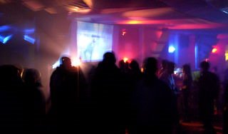 The Factory Mordern Club Discoteque