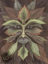 The Green Man, do you know him?