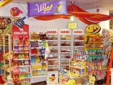 snoepwinkel