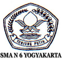 logo sma negeri 6 yogyakarta