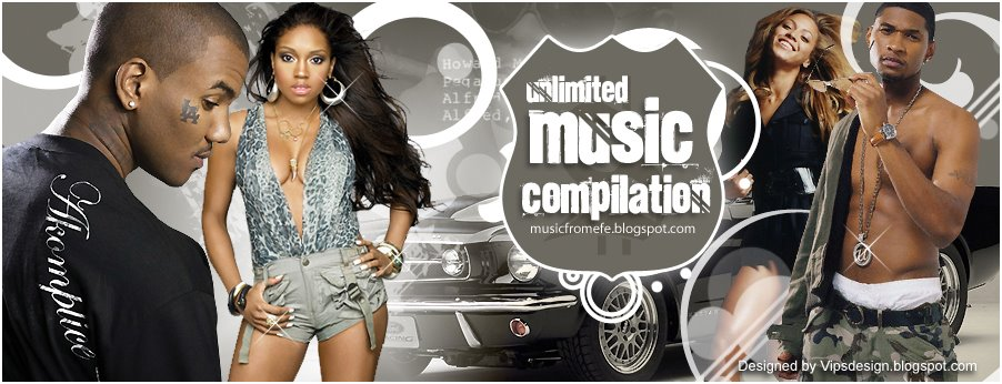 Unlimited Music Compilations.....