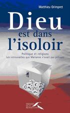 2007: DIEU SERA-T-IL DANS L'ISOLOIR?
