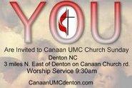 Canaan UMC