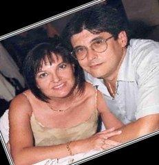 Antonia y Santi