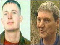 Stuart & Terry Lubbock