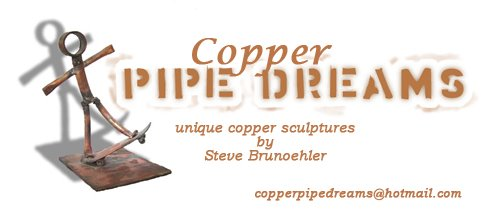 Copper Pipe Dreams