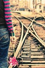No sabías el camino que te llevara a mi