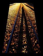 Mi sombra.